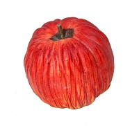 D119500-RD - Dry Apple-Red-10/200pcs