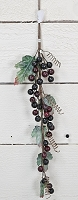 IS7906BG - Christmas Berry Spray-BG-12/240pcs