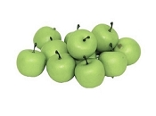 IFF9003GR - Crab Apple Bagx12-GR-12/72bags