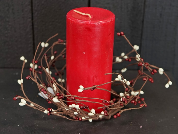Candle Rings & Napkin Rings